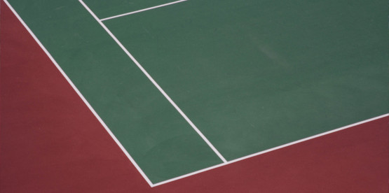 sport court line markings