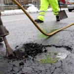 Tiverton Pothole Repair Company