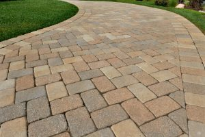 Highbridge Block Paving Driveway near me