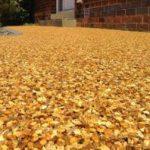 resin driveway Bridgwater