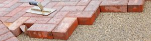Block Paving Driveway Price West Monkton