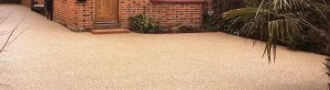 Resin Driveways West Monkton
